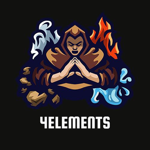 4Elements Esports